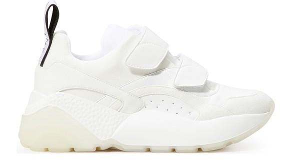 STELLA MCCARTNEYEclypse sneakers