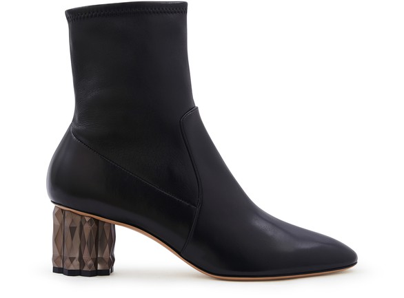 SALVATORE FERRAGAMO Bottines Camelia