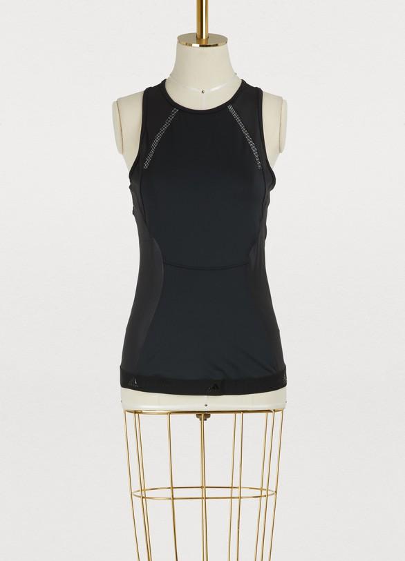 adidas by Stella McCartneyRunning tank top