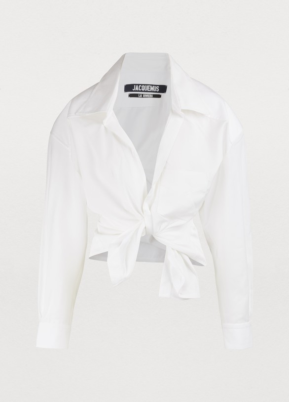 JacquemusPavia shirt