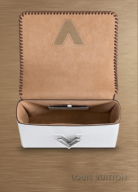 Louis VuittonSac Twist MM