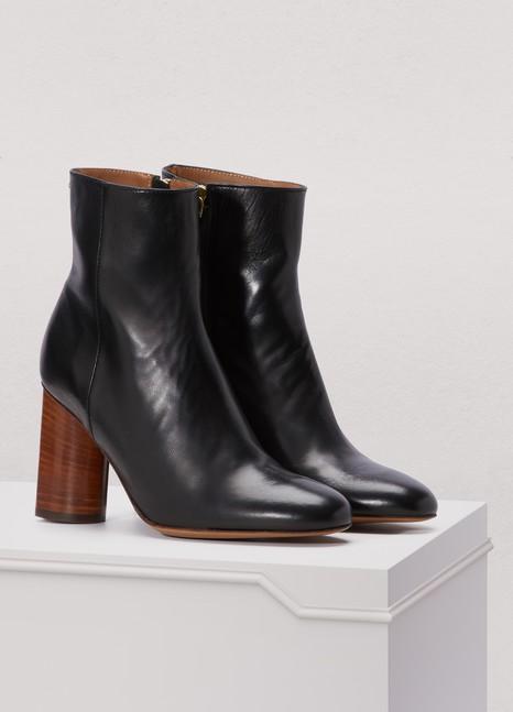 Jérôme DreyfussPatricia ankle boots