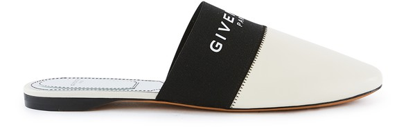 GIVENCHYBedford flat mules