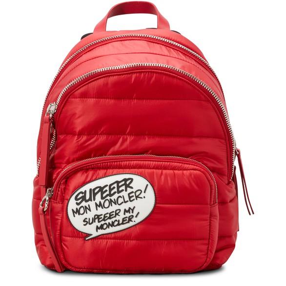 MONCLERKilia down backpack