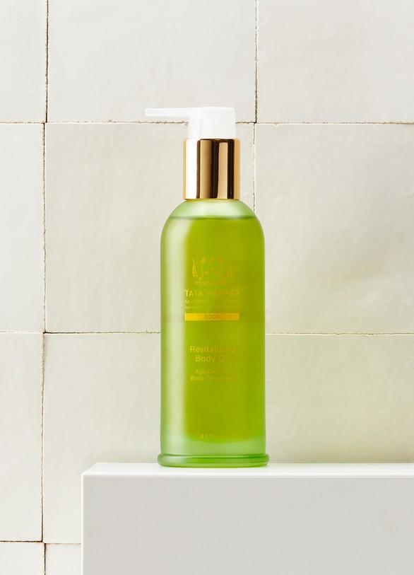Tata HarperRevitalizing Body Oil 125 ml