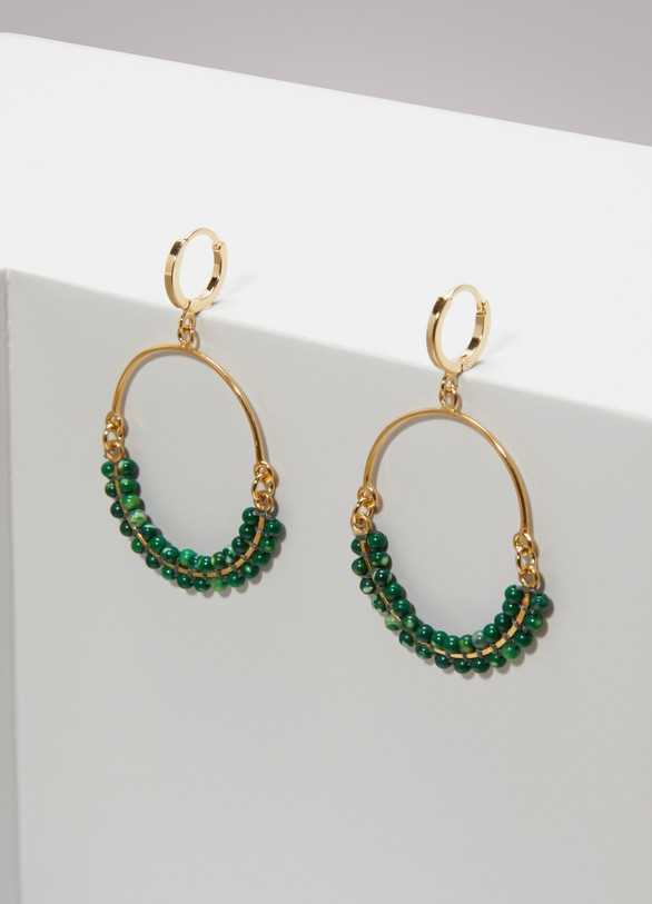 Isabel MarantEarrings with Stone
