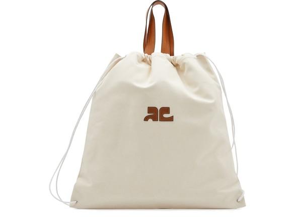 COURREGESConvertible tote bag