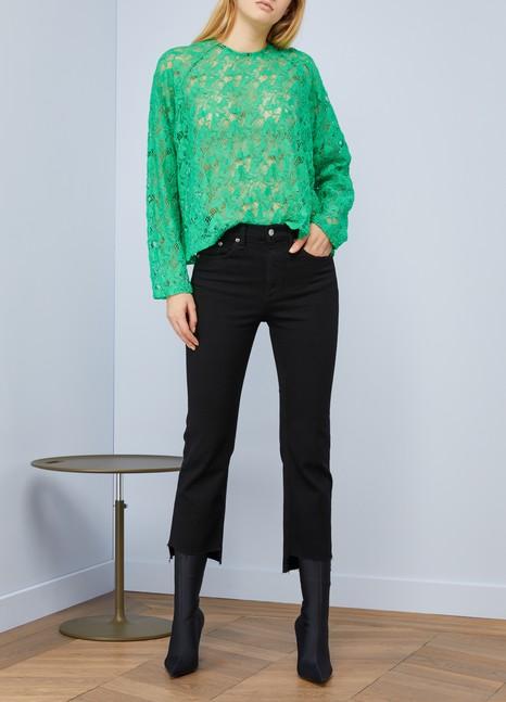 RoseannaHope cotton blouse