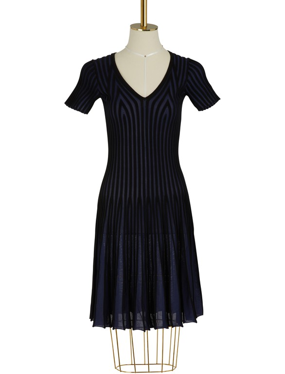 KENZOCotton dress