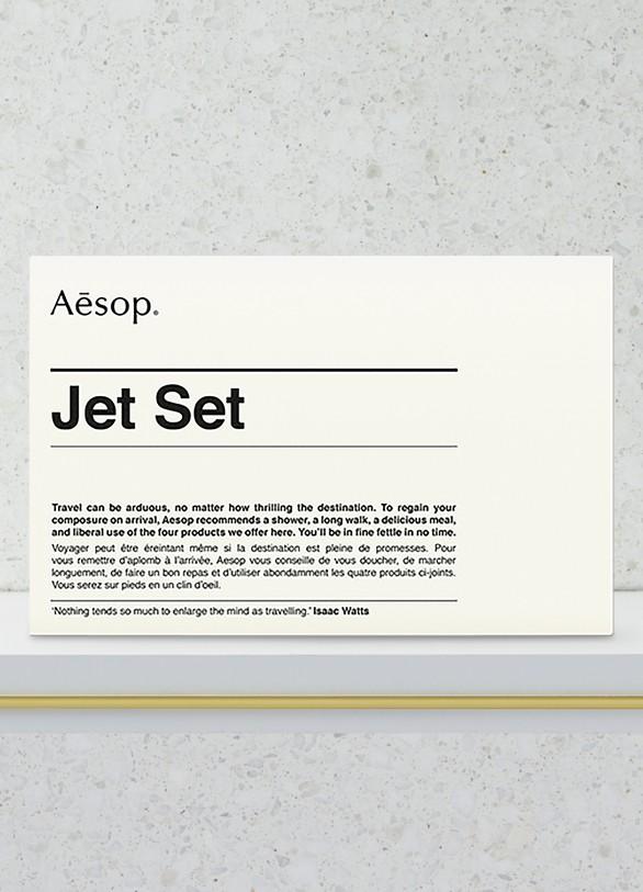 AesopJet Set Kit