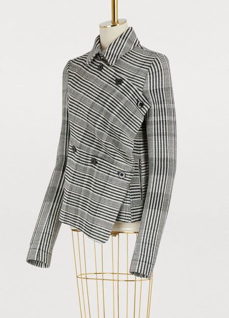 Jil SanderFogar wool jacket