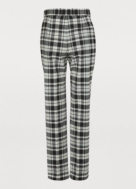 7e82091bdacc Balenciaga. Balenciaga Straight pants