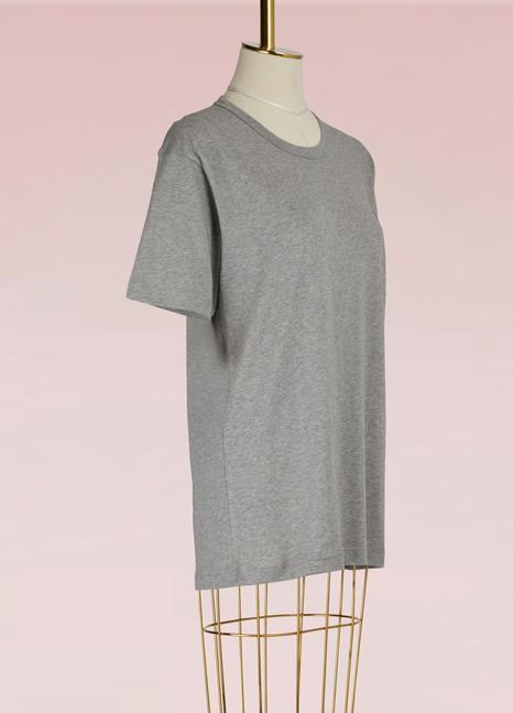 Acne StudiosCotton Nash Face Shirt