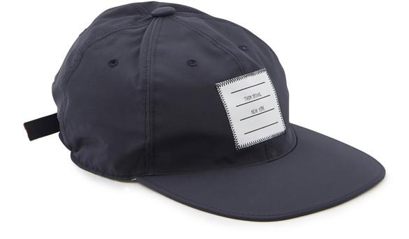 THOM BROWNELabel cap