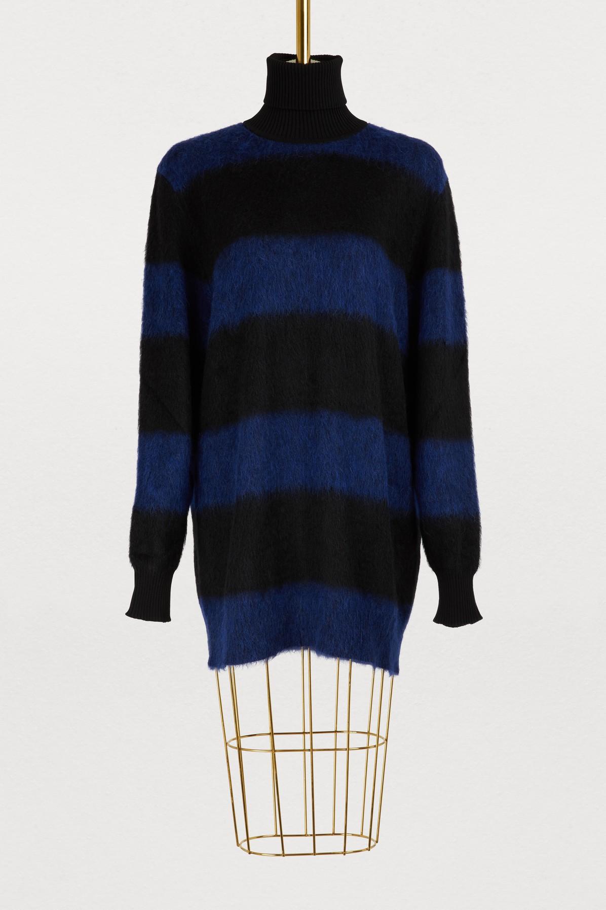 SPORTMAX | Osella mohair and alpaca sweater | Goxip
