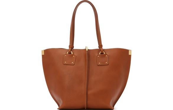CHLOEVick tote bag