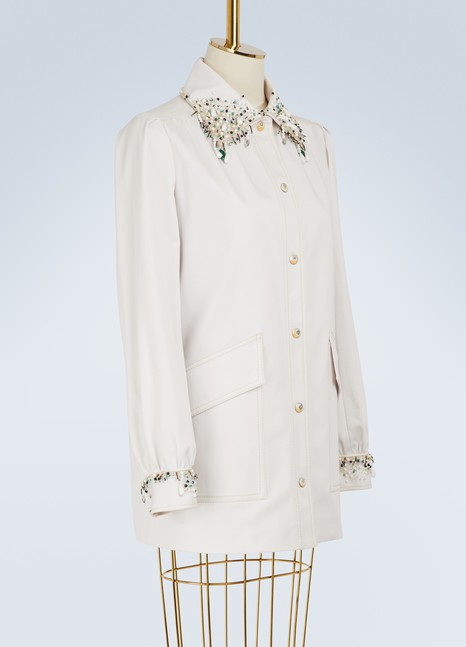 Acne StudiosJosebe cotton jacket