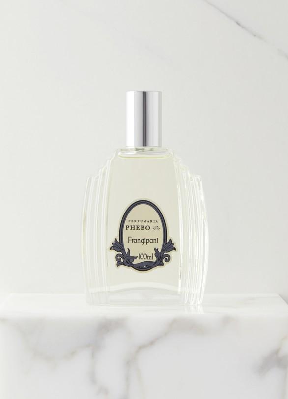 PHEBO Perfume Frangipani 100 ml