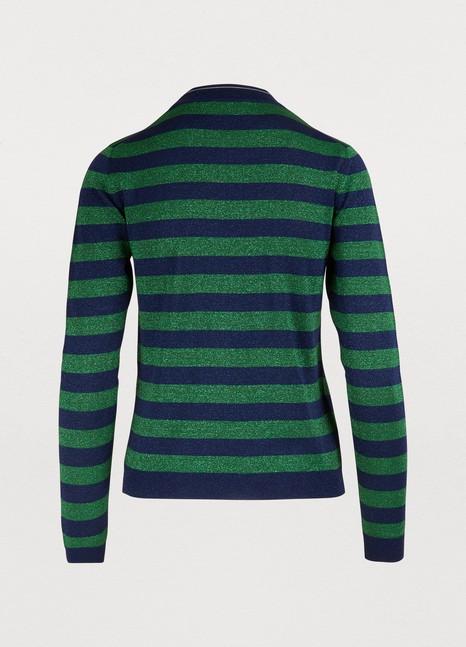PradaLong-sleeved top