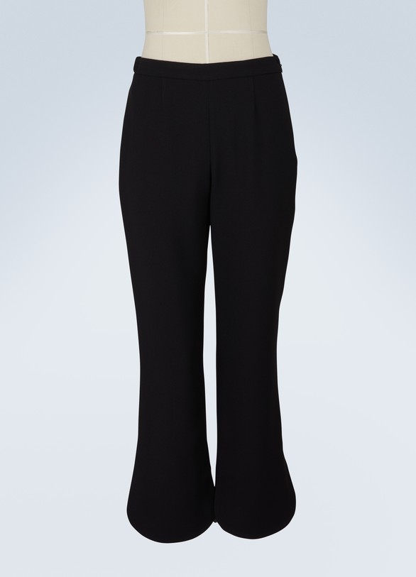 Prada Pantalon court