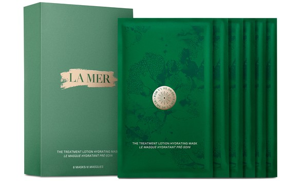 LA MER The Treatment Lotion Mask