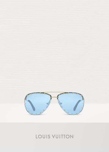 Louis Vuitton Lunettes de soleil The Party