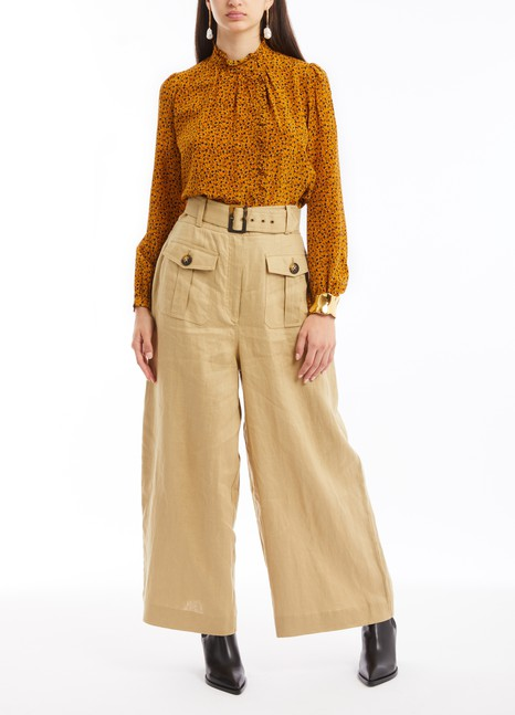 VANESSA BRUNOMartin blouse