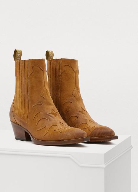 SARTOREFlamm ankle boots