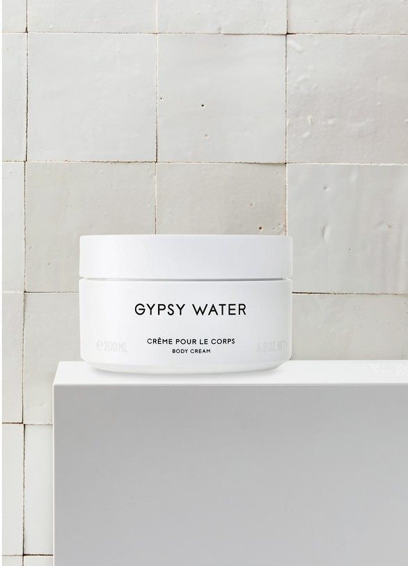 Byredo Gypsy Water Body Lotion 200 ml
