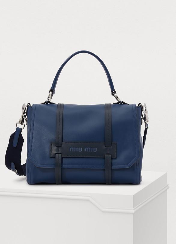 651c1b4b6e3a Miu Miu. Miu Miu Grace Lux GM shoulder bag
