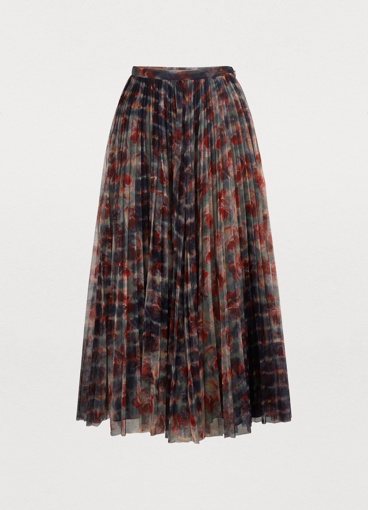 Dior Cotton Tulle Skirt