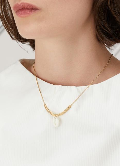 Médecine DouceRené necklace