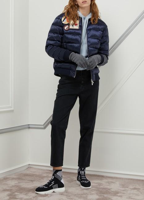 Alexandra GolovanoffE-Gloves