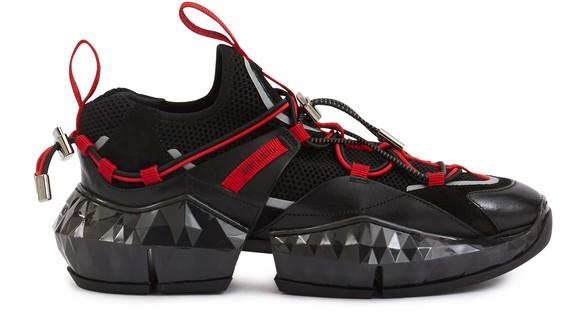 JIMMY CHOODiamond sneakers