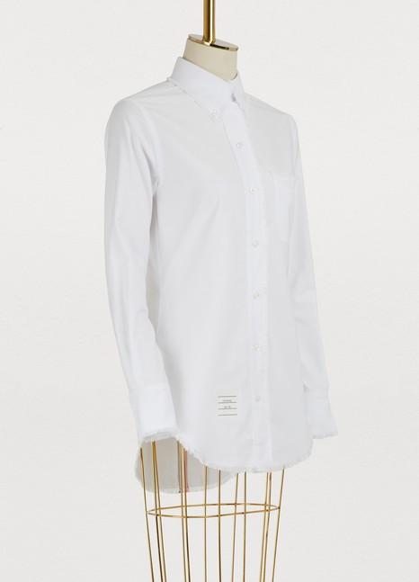 Thom BrowneClassic shirt