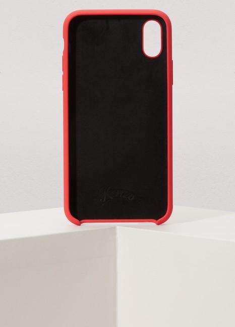 the best attitude 166ac 6d28e Tiger iPhone X case