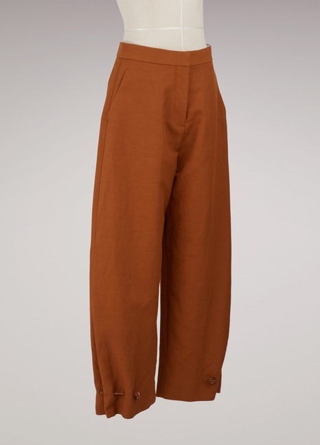 Stella McCartney Linen pants