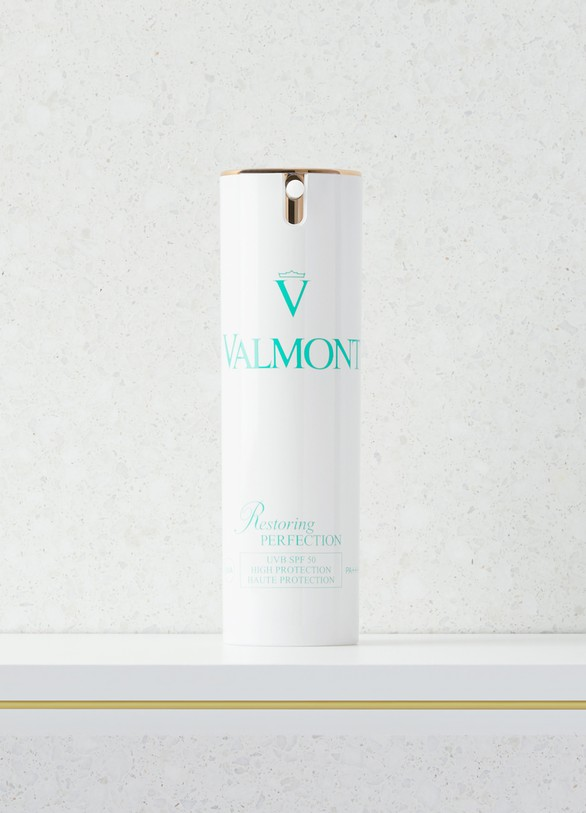VALMONT Ecran solaire SPF 50 Restoring Perfection 30 ml