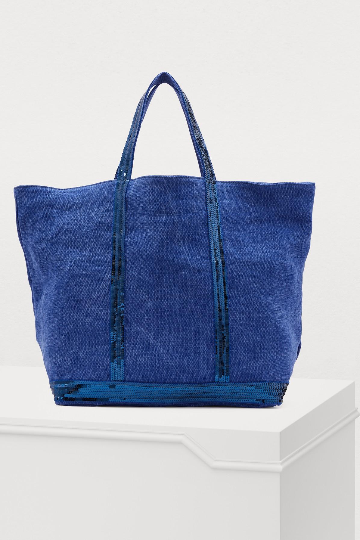 VANESSA BRUNO | Medium Shopping Bag | Goxip