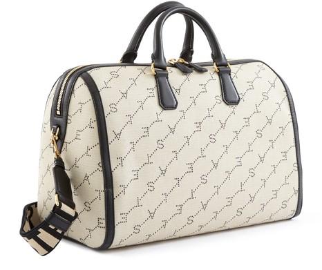 STELLA MC CARTNEYMini Monogram handbag