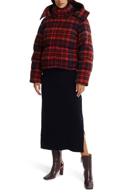 CHLOEWoollen winter coat