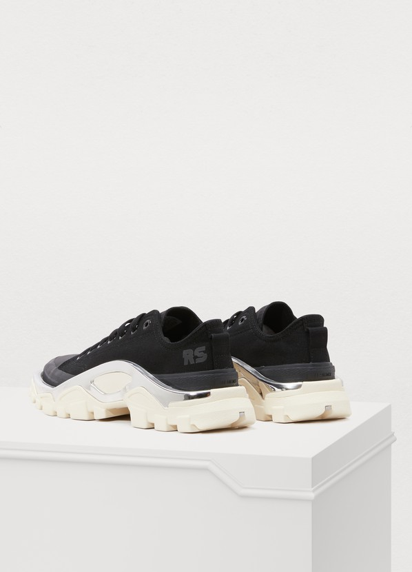 5e41f6fb80f9 ... adidas by Raf Simons RS Detroit Runner sneakers ...