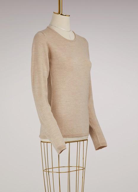 Le Bon MarchéPull en laine