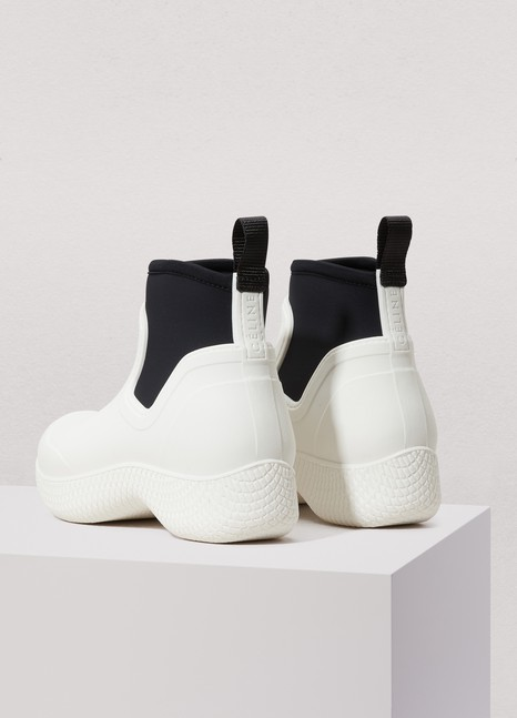 Céline Outdoor boots