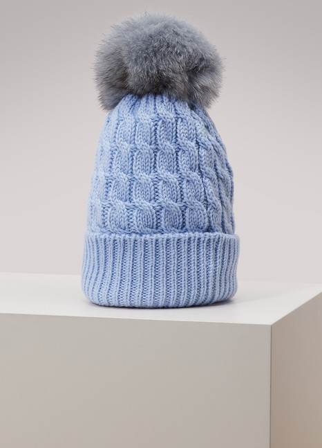 Moncler Grenoble Wool hat