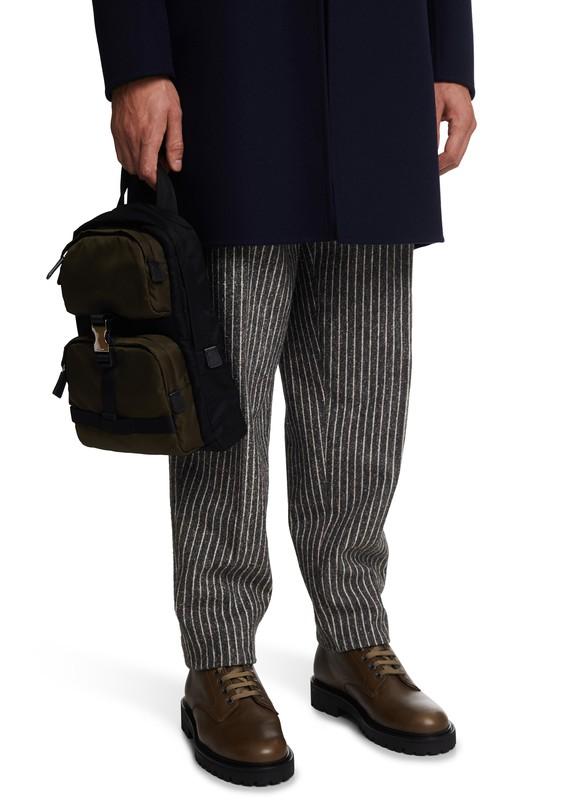 PRADA Homme | Mode luxe et contemporaine | 24S