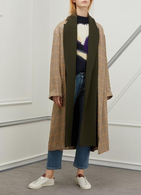 GAUCHEREManuela wool scarf