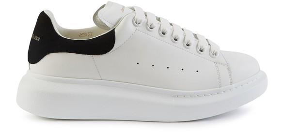 ALEXANDER MCQUEENOversized sneakers