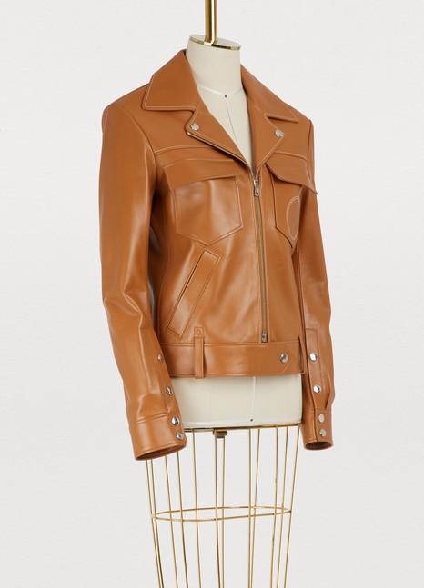 ChloéLeather jacket