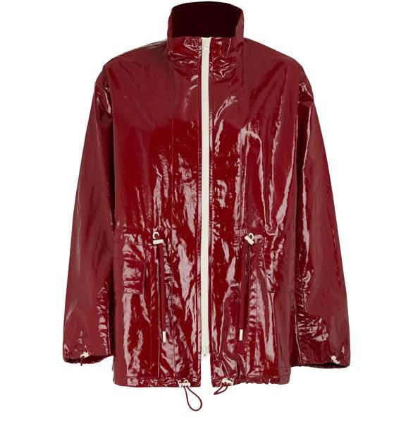 ISABEL MARANTCotton and linen Enzo jacket